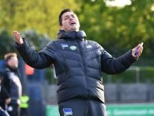 Ante Covic nieuwe trainer Hertha BSC