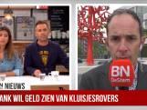 Bank eist tien miljoen van Brabantse kluisjesrovers