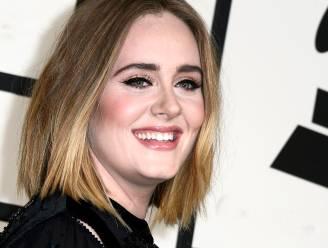 Nu ze blijft verbazen met haar looks: zo speelde Adele haar totale transformatie klaar
