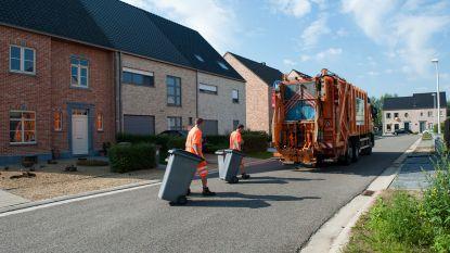 """IDM schakelt over op zomerregime voor ophalingen: """"Zet afval buiten voor 7 uur 's ochtends"""""""