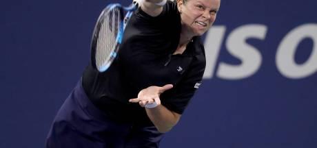 Kim Clijsters, un come-back qui tourne au cauchemar