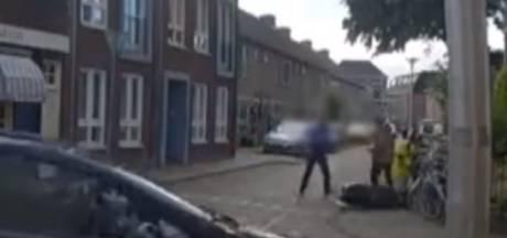 Man compleet door het lint bij verkeersruzie in Zwolle (en alles is gefilmd)
