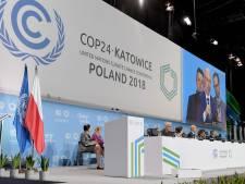 Face à l'urgence climatique, les pays les plus menacés testent la détermination mondiale