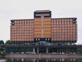 Voormalige Royale Belge-zetel heeft stedenbouwkundige vergunning beet: plannen ogen groots