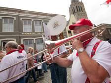 Van straattheater tot pompende beats: voor ieder wat wils in Doesburg