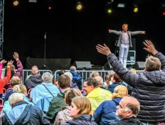 """Depart XXL klokt af op 20.000 bezoekers: """"Kortrijk heeft nood aan permanent evenementenplein"""""""