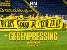 De Gegenpressing Podcast | Onvoorwaardelijke liefde NAC-supporters, gangmaker Bilate en ongeruste John Peek luidt noodklok
