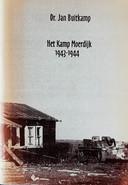 In 1993 schreef Moerdijker Jan Buitkamp al over kamp Moerdijk.