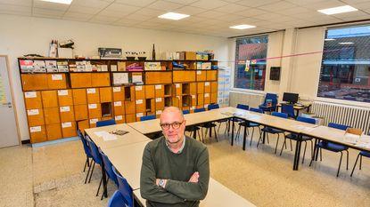 De Graankorrel heeft nieuwe kleedkamers en leraarskamer