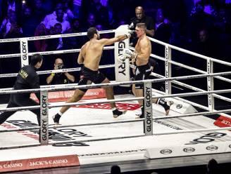 """Ben Saddik reageert na wervelend verloren titelgevecht in het kickboksen: """"Hoop dat we strijdbijl begraven"""" - kijk hier naar de vele hoogtepunten"""