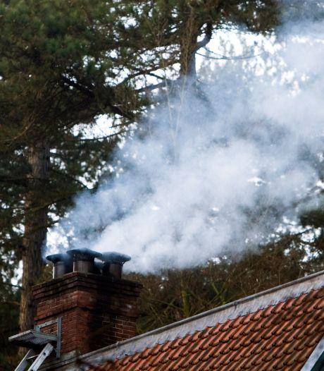 Kan je écht ziek worden door houtkachels van je buren? In Zutphen hopen ze het antwoord op die vraag te vinden