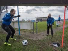DFS wil meer duidelijkheid over toekomst sportpark