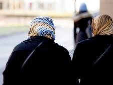 Moslims voelen zich vaker gediscrimineerd