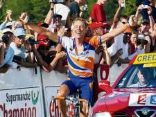 Wie La Plagne zegt, zegt Michael Boogerd: 'Ik ben wel beter geprepareerd dan die Tour-etappe'