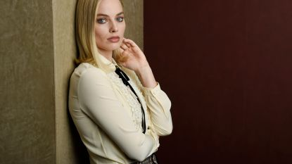 Vijf bizarre beautytips van niemand minder dan Margot Robbie