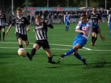 Voetbalprogramma: Bennekom vs DTS Ede op De Eikelhof