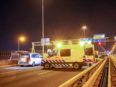 Motorrijders uit Berkel (27) en Nootdorp (45) omgekomen bij botsingen