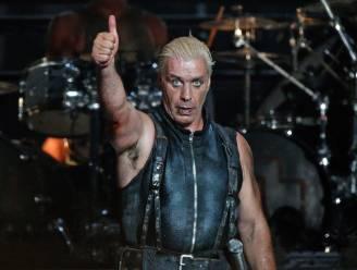 Rammstein kondigt extra concert in Oostende aan