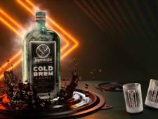 Jägermeister lanceert nieuw drankje met koffiesmaak