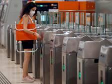 La Catalogne veut renforcer le port obligatoire du masque