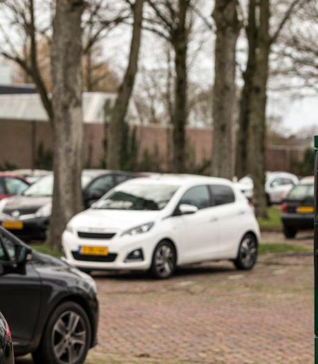 Campereigenaren moeten de portemonnee trekken in Zutphen, plekken bij de binnenstad vijf keer zo duur