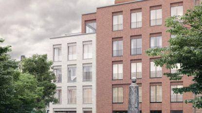 """Nieuwe flats promoten wonen boven winkels: """"Grote Kring krijgt opwaardering"""""""