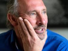 Hoofdredacteur Lucas van Houtert over zijn jarige krant: 'De baas spelen bij het BD is mooi, zelf schrijven is beter'