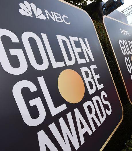 NBC zendt Globes in 2022 niet uit vanwege diversiteitsdiscussie