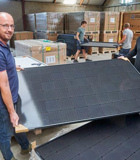 Schaijks bedrijf Solar Concept opent derde vestiging en kijkt nu al naar vierde locatie