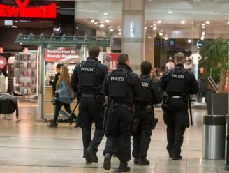 Twee mannen vrijgelaten na arrestatie op verdenking van plannen van aanslag in Oberhausen