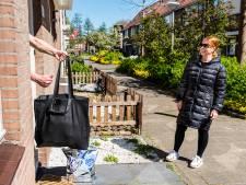 Voedselbank 'nieuwe stijl' in Alphen: 'We lijken nu meer een transportbedrijf dan een voedselbank'