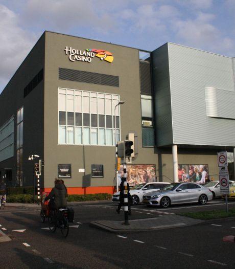 500 vluchtelingen opgevangen in voormalig casino in Utrecht
