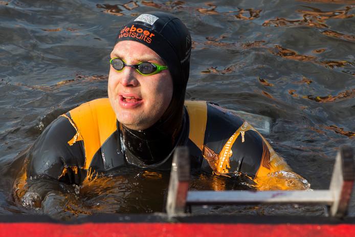 Maarten van der Weijden, foto ter illustratie