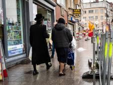 """""""We blijven aparte gemeenschappen, maar respecteren elkaar"""": Antwerpse moslims en joden denken niet dat Israëlisch-Palestijns conflict naar hun stad zal komen"""