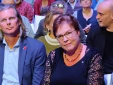 Jannie Visscher nieuwe voorzitter SP