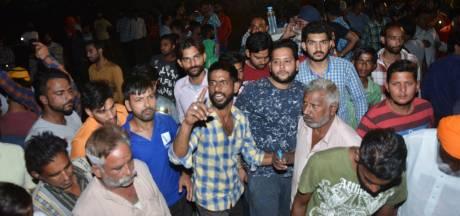 Tientallen doden bij treinongeluk op hindoefestival Amritsar