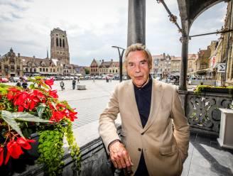 Op de vooravond van zijn 81ste viert Will Tura zijn 80ste verjaardag in Veurne