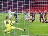 Ajax in Europese kwartfinales-quiz