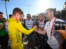 Remco Evenepoel remporte le Tour d'Algarve en s'imposant dans le contre-la-montre