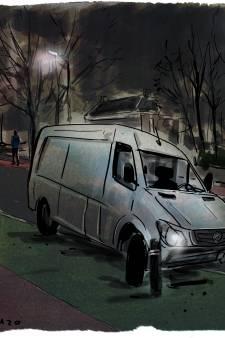 Ladderzatte Jorrit steelt bus en wordt brokkenpiloot: 'Ontzettend domme actie'