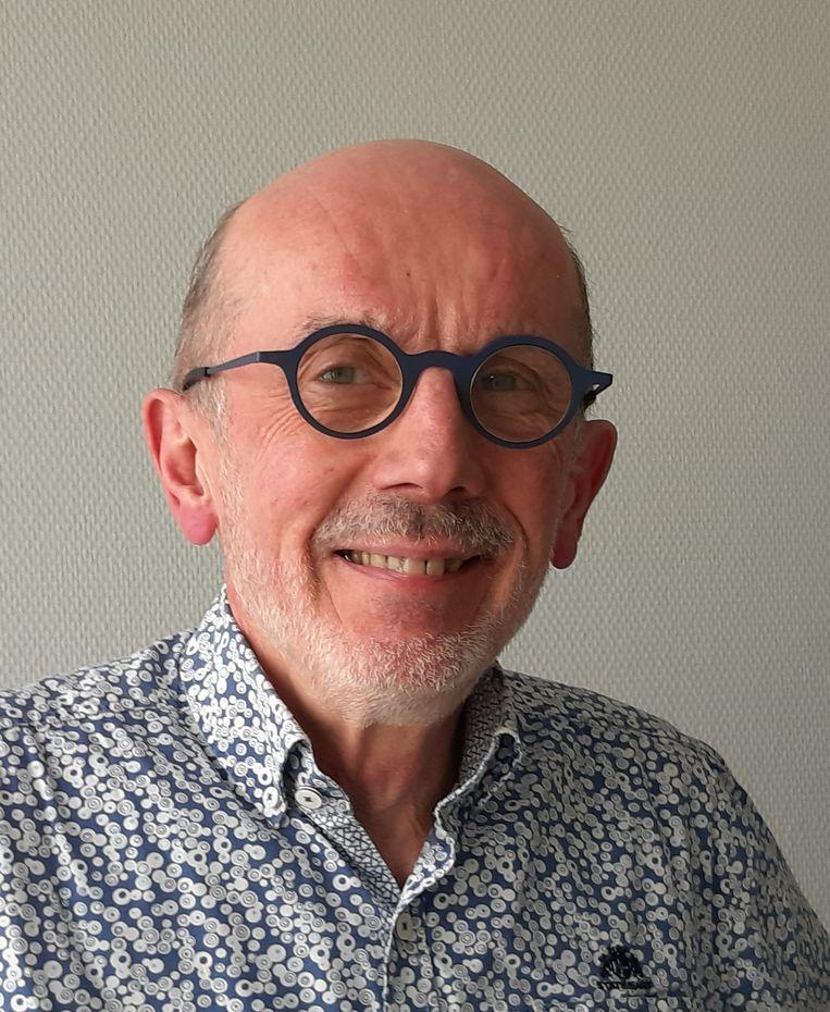Marc Goethals. Beeld rv
