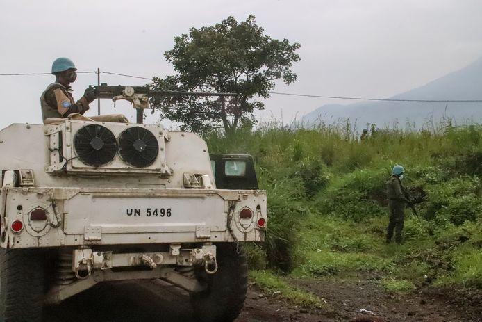 In het oosten van Congo zijn meerdere milities al jarenlang actief om de controle over de kostbare grondstoffen te bemachtigen.