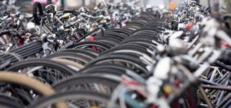 Binnenstadondernemers: stop aanleg van 1.000 fietsparkeerplekken in Kelfkensbosgarage