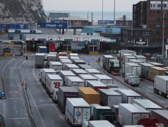 """""""Brexit-oplossing voor Noord-Ierland zet deur voor ontwijking van douanerechten open"""""""