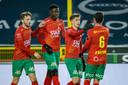 KV Oostende doet het opmerkelijk goed sinds het eigendom is van de Pacific Media Group. De ploeg staat momenteel vijfde in de Belgische Jupiler Pro League.