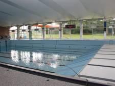 Prolongations à la piscine de Seraing qui restera ouverte jusqu'en août 2021