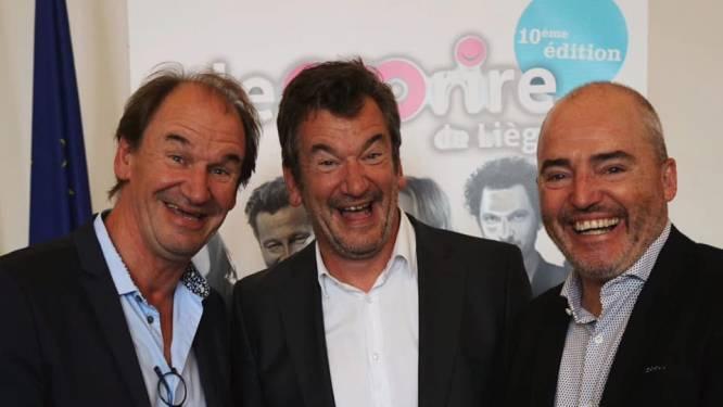 Avec un an de retard, le festival Voo Rire de Liège va enfin fêter ses dix ans