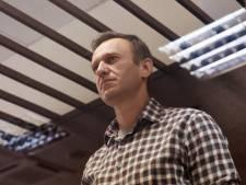 Navalny transféré de sa prison vers un lieu inconnu