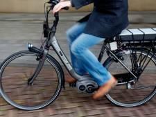 Senioren Partij wil forenzen massaal op de elektrische fiets krijgen