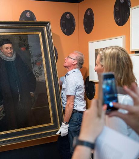Topjaar voor musea op Voorne-Putten